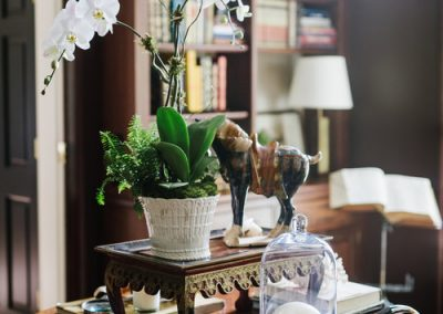Menagerie table collection