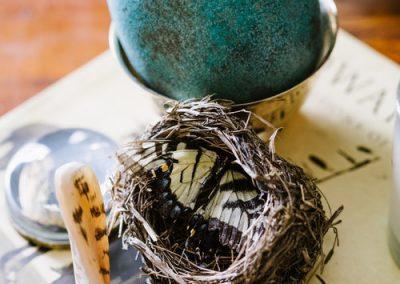 Menagarie egg